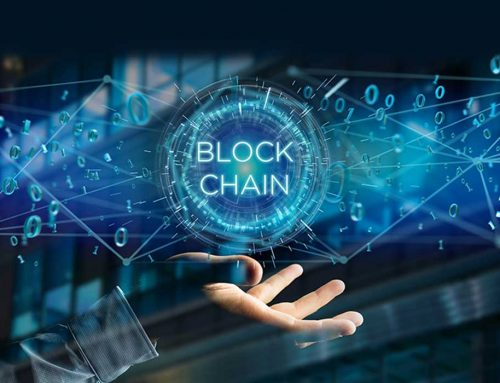How Procurement Can Benefit from Blockchain